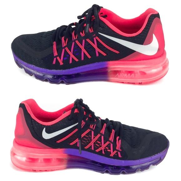 Nike Chaussures Air Running Max 2015 Hyper Punch Running Air Poshmark cb101b
